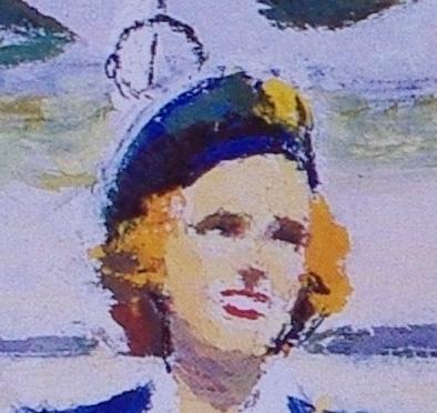 """<p style=""""text-align: center;"""">Michèle Chardoux</p> <p>"""